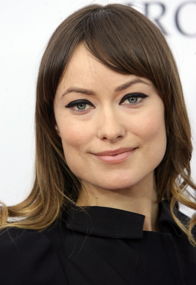 Olivia Wilde<br>The New York Premiere of The Iron Lady
