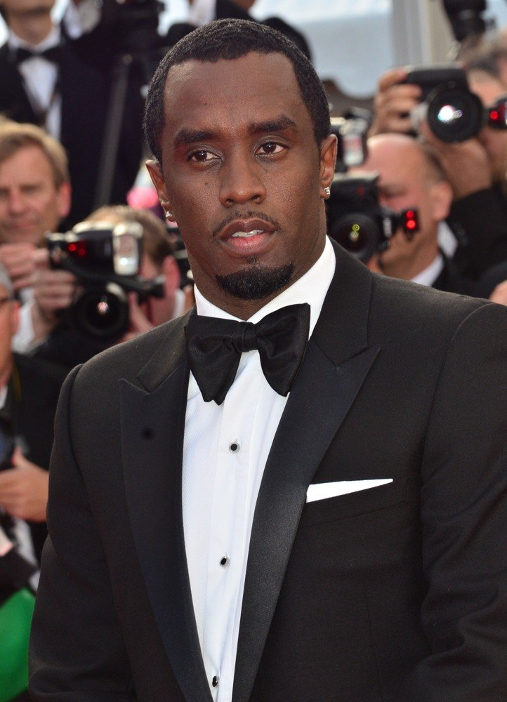 P. Diddy<br>Lawless Premiere - During The 65th Annual Cannes Film Festival