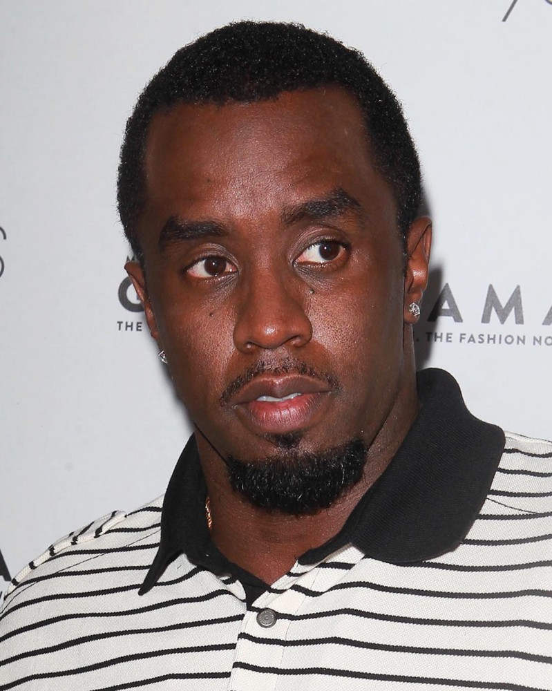P. Diddy Picture 157 - Macy's Passport Presents: Glamorama - 30th ...