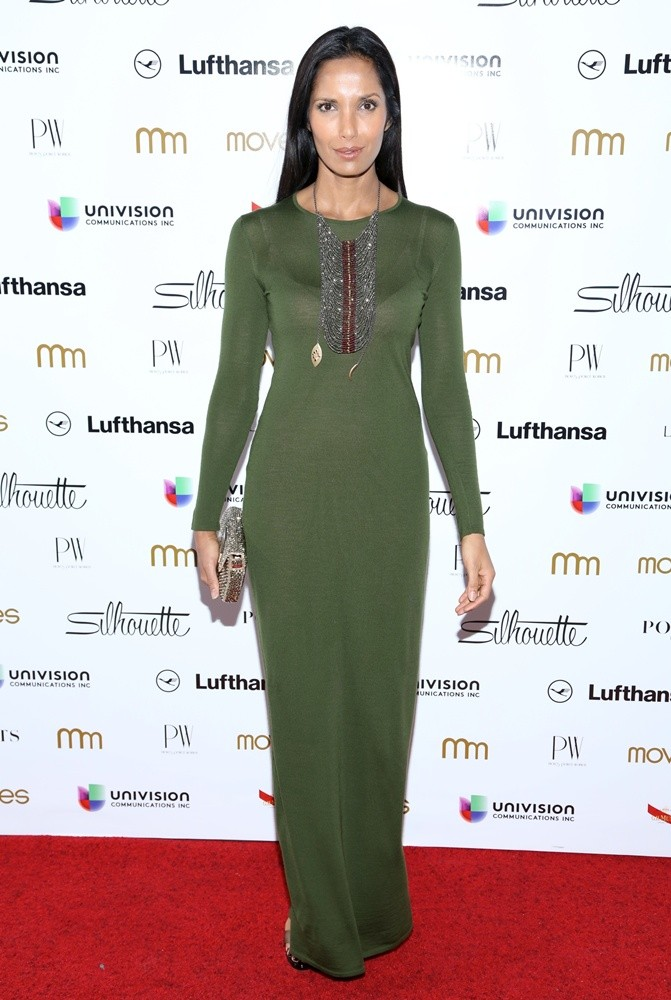 Padma Lakshmi<br>New York Moves Magazine's 10th Anniversary Power Women Gala