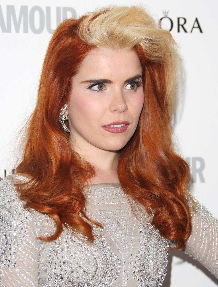 Paloma Faith Picture 18 - The Glamour Women of The Year Awards 2012 ...