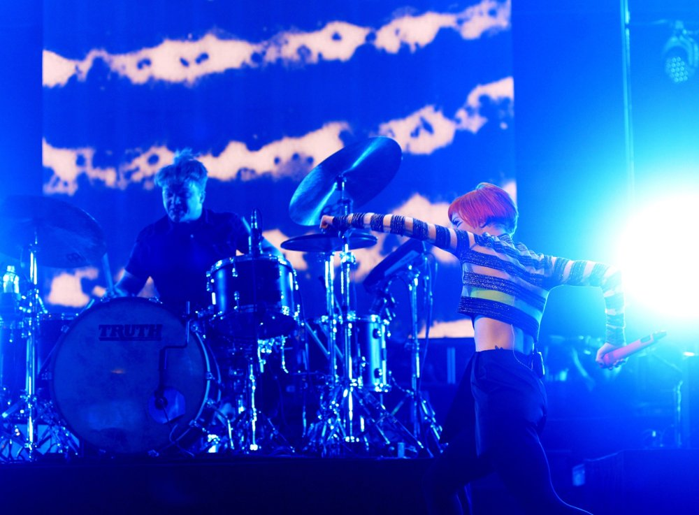 Paramore | Biography, News, Photos and Videos ...
