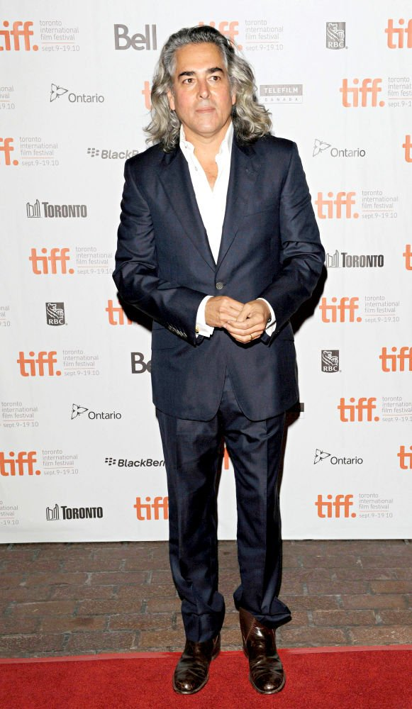 35th Toronto International Film Festival - 'Passion Play' Premiere