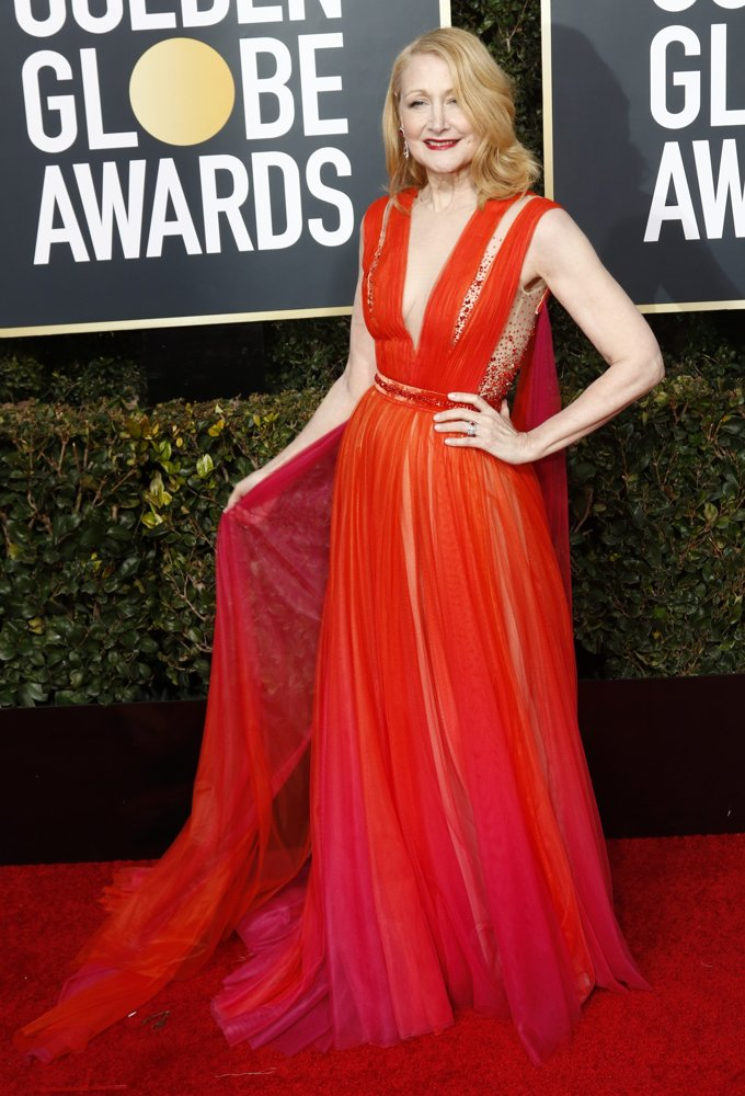 Patricia Clarkson<br>76th Golden Globe Awards - Arrivals