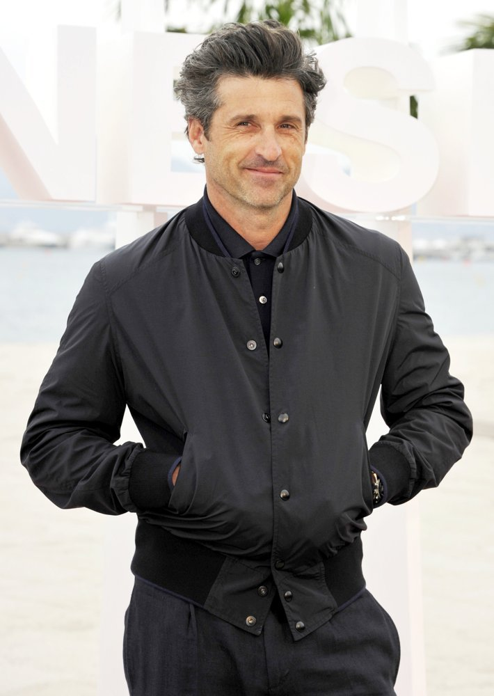Patrick Dempsey Pictures Latest News Videos