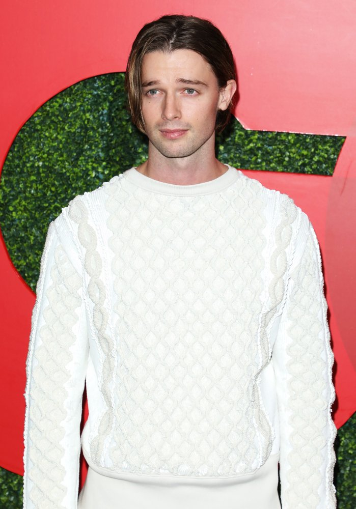 Patrick Schwarzenegger<br>GQ Men of the Year Party 2018