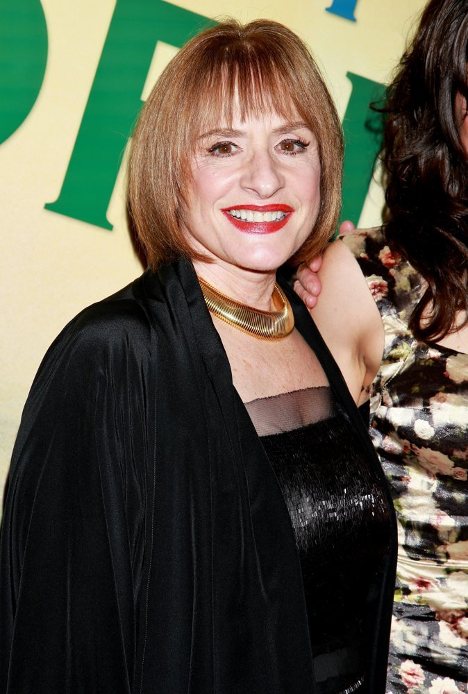 Patti LuPone Picture 12 - Opening Night for Shows for Days ...