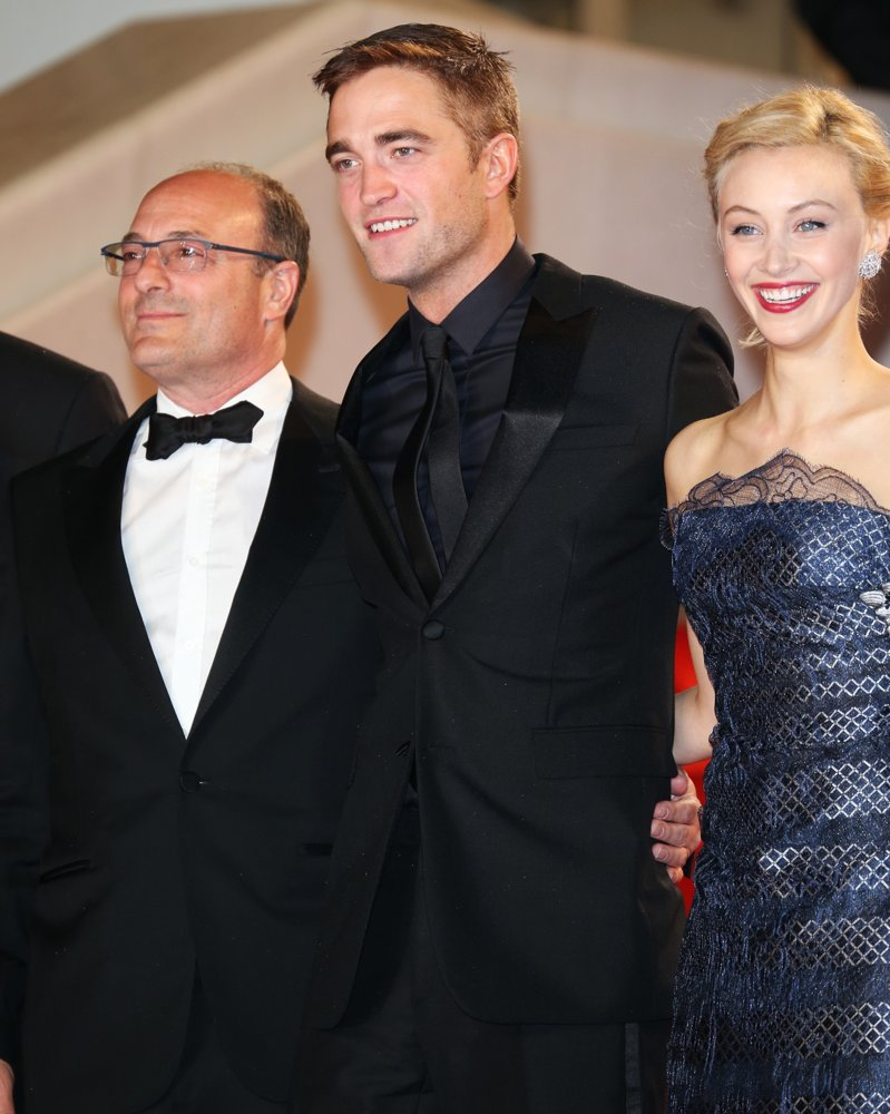 The 67th Annual Cannes Film Festival - Maps to the Stars - Premiere Arrivals