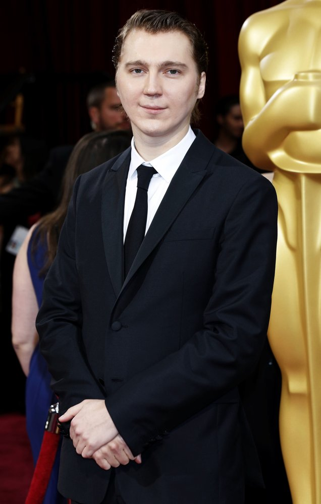 Paul Dano<br>The 86th Annual Oscars - Red Carpet Arrivals