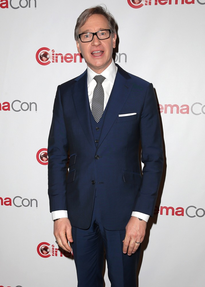 20th Century Fox's CinemaCon - Arrivals