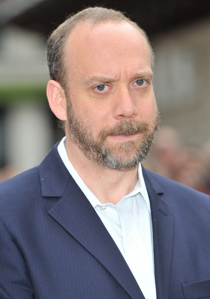 Paul Giamatti<br>The UK Premiere of Rock of Ages