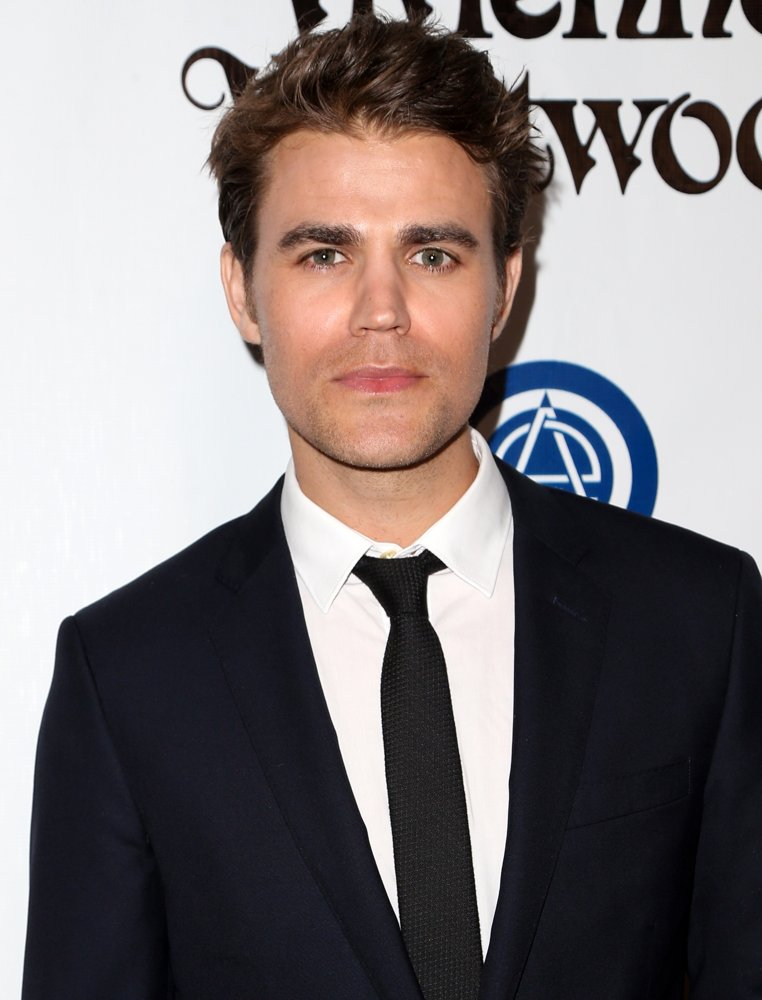 Paul Wesley Picture 80...