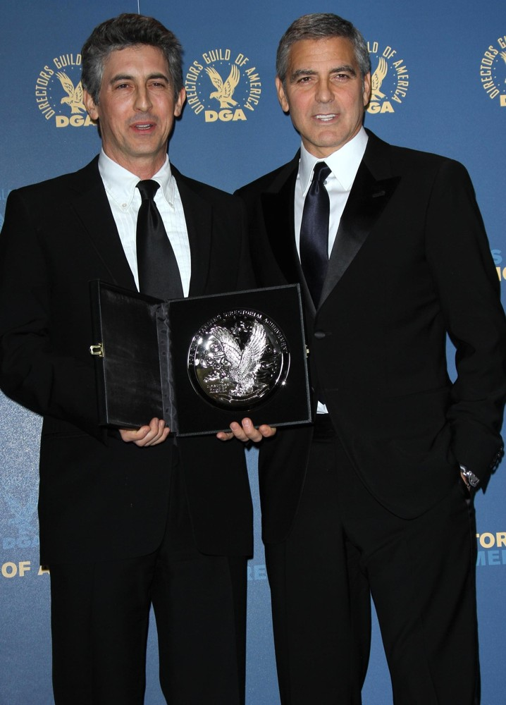 64th Annual Directors Guild of America Awards - Press Room