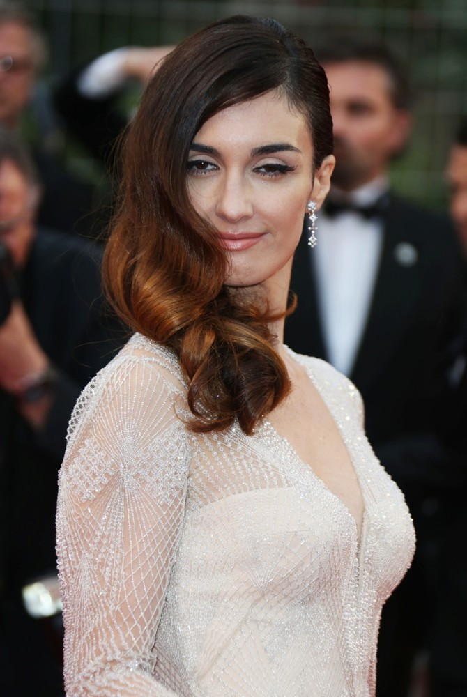 Paz Vega<br>Opening Ceremony of The 66th Cannes Film Festival - The Great Gatsby - Premiere