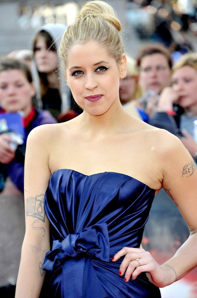 Peaches Geldof - Photo Gallery