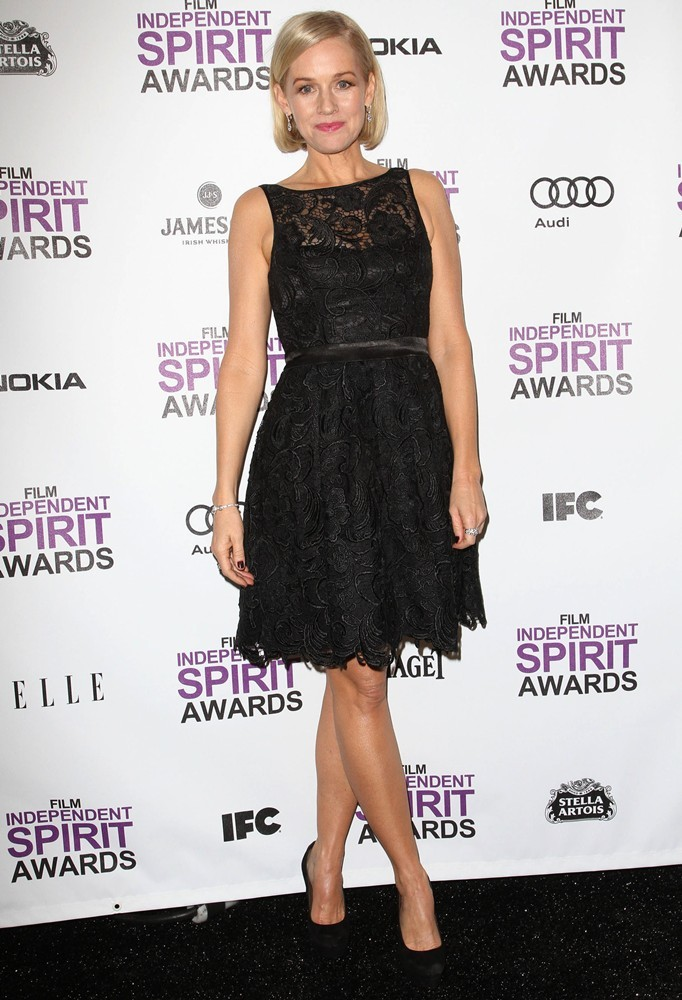 27th Annual Independent Spirit Awards - Press Room
