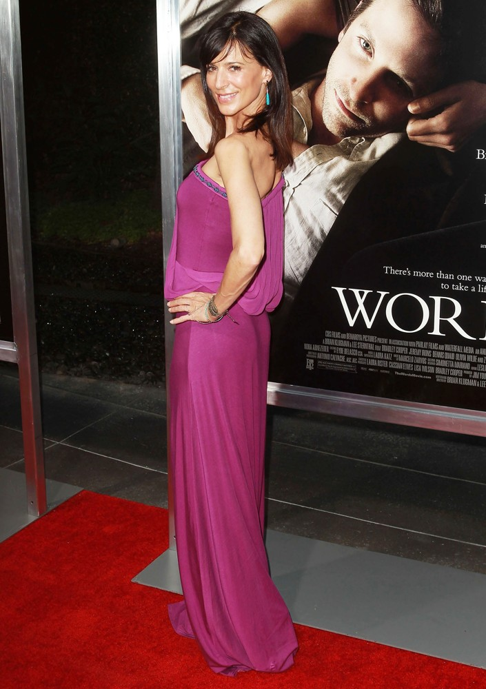 The Premiere of CBS Films' The Words - Red Carpet