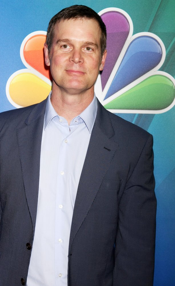 Peter Krause<br>NBCUniversal's 2015 Winter TCA Tour - Day 2
