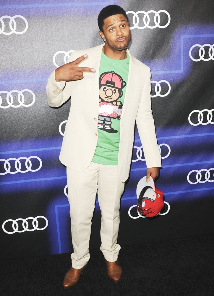 Pooch Hall<br>Audi Celebrates Emmys Week 2014 - Arrivals