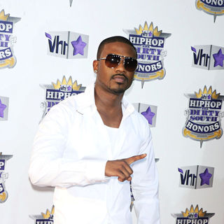 Ray J in 7th Annual VH1 Hip Hop Honors - Arrivals