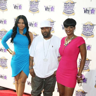 7th Annual VH1 Hip Hop Honors - Arrivals