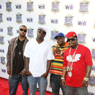 Dem Franchize Boyz in 7th Annual VH1 Hip Hop Honors - Arrivals - 7th_annual_VH1_hip_hop_honors_2_16_wenn2872838