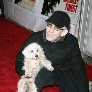 Richard Belzer in New York Premiere of 'Brooklyn's Finest'