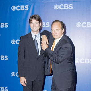 Jerry O'Connell, James Belushi in CBS Upfronts for 2010/2011 Season