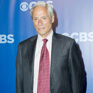 Bob Simon in CBS Upfronts for 2010/2011 Season