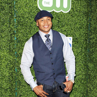 LL Cool J in 2010 CBS, CW, Showtime Summer Press Tour Party