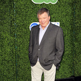 William Shatner in 2010 CBS, CW, Showtime Summer Press Tour Party - CBS_summer_press_tour_121_wenn2942426