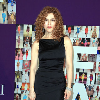 Bernadette Peters in 2010 CFDA Fashion Awards - Arrivals