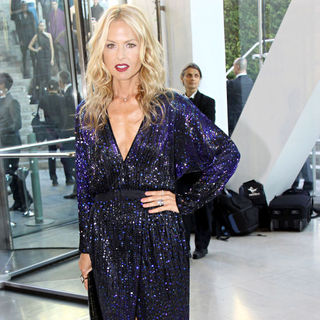 Rachel Zoe in 2010 CFDA Fashion Awards - Arrivals