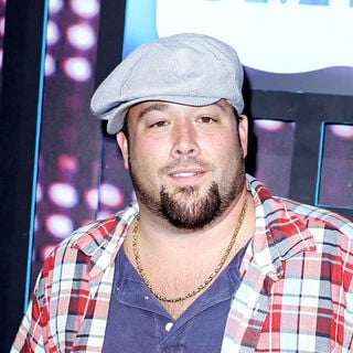 Uncle Kracker in 2010 CMT Music Awards Blue Carpet Arrivals