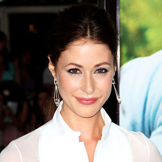"Amanda Crew in ""Charlie St. Cloud"" Los Angeles Premiere"