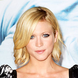 "Brittany Snow in ""Charlie St. Cloud"" Los Angeles Premiere"