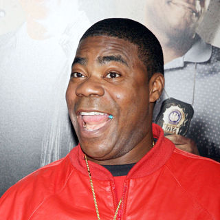 Tracy Morgan in The NY Movie Premiere of 'Cop Out' - Cop_Out_Premiere_003_wenn5433942