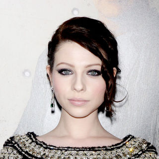 Michelle Trachtenberg in The NY Movie Premiere of 'Cop Out'