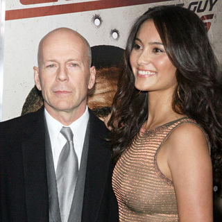 Bruce Willis in The NY Movie Premiere of 'Cop Out' - Cop_Out_Premiere_201_wenn5433956