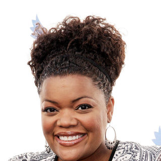 Yvette Nicole Brown in 2010 VH1 Do Something Awards