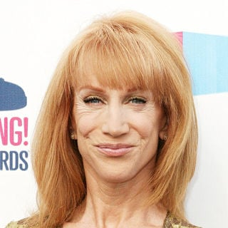 Kathy Griffin in 2010 VH1 Do Something Awards