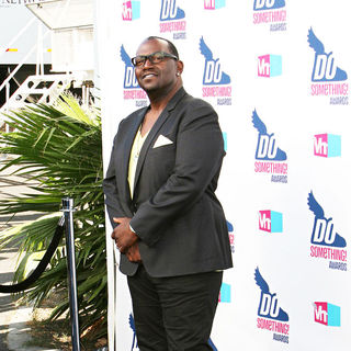Randy Jackson in 2010 VH1 Do Something Awards