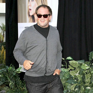 Ethan Suplee in The Los Angeles Movie Premiere of 'The Switch' - Ethan Suplee_001_wenn5527855
