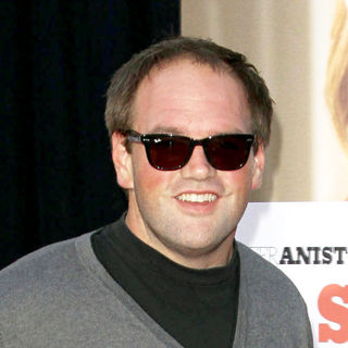 Ethan Suplee in The Los Angeles Movie Premiere of 'The Switch' - Ethan Suplee_002_wenn5527881