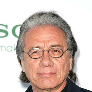 "Edward James Olmos in Premiere of Columbia Pictures ""The Green Hornet"" - Arrivals"