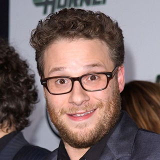 "Seth Rogen in Premiere of Columbia Pictures ""The Green Hornet"" - Arrivals"