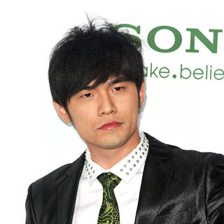 "Jay Chou in Premiere of Columbia Pictures ""The Green Hornet"" - Arrivals - GreenHornet_038_wenn3161453"