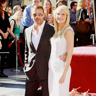 Gwyneth Paltrow - Gwyneth Paltrow Hollywood Walk of Fame Star Induction Ceremony