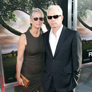 "Jamie Lee Curtis, Christopher Guest in Los Angeles Premiere of ""Flipped"""
