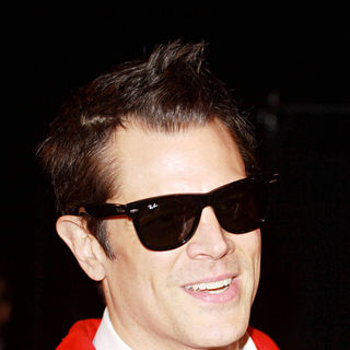 Johnny Knoxville in MTV Europe Music Awards 2010 - Arrivals